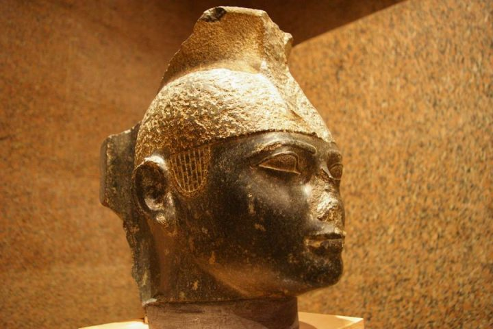 Africa, a history to rediscover. 2- Black Pharaohs and the Queens of Meroe