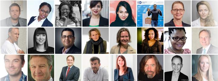 Pressenza participará por octavo año consecutivo en el Global Media Forum
