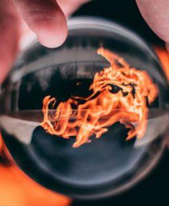 El Fuego del Espíritu