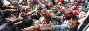 Migranti. Mobilitiamoci in tutta Europa per mercoledì 27 giugno, il giorno prima del Consiglio europeo