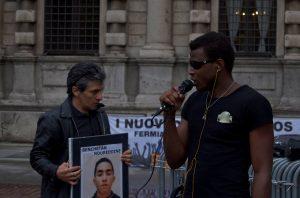 Milano, Marcia per i Nuovi Desaparecidos: la protesta non si ferma