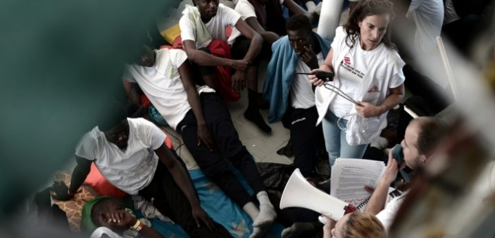 Μεσόγειος: Οι ευρωπαϊκές κυβερνήσεις πρέπει να βάλουν τις ζωές των ανθρώπων πάνω από τις πολιτικές σκοπιμότητες