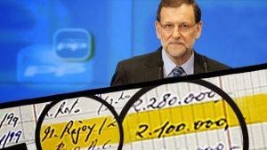 El corrupto Partido Popular es expulsado del gobierno de España