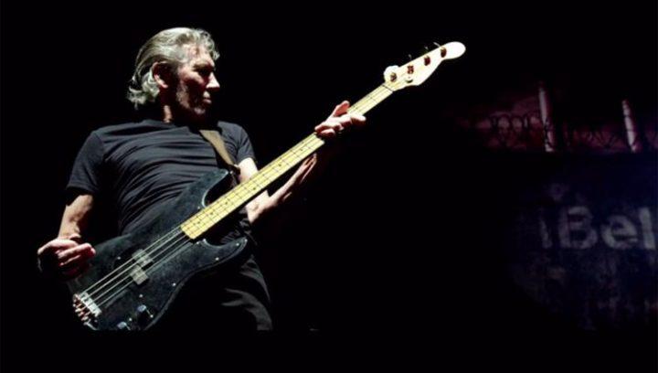 Roger Waters in Berlin über Antisemitismus und die BDS-Bewegung