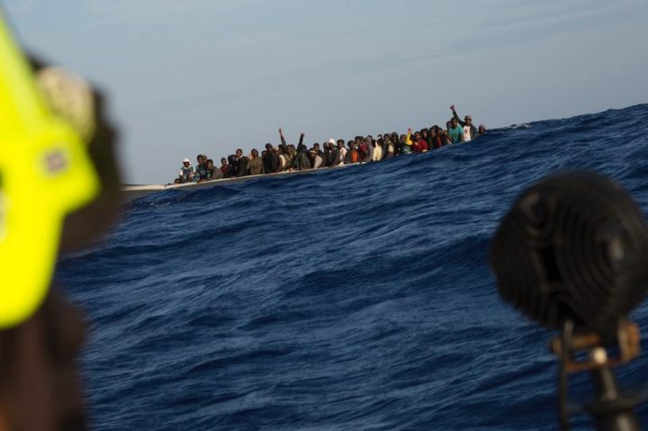 La Lifeline arriva a Malta