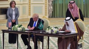 Le povere doti di Trump come negoziatore