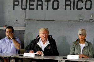 Ο Τραμπ «έκρυψε» τουλάχιστον 4500 νεκρούς στο Πουέρτο Ρίκο