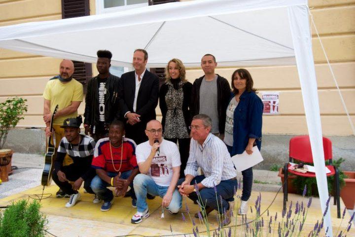 Festival Internazionale di Poesia di Genova: il reading al Coronata Campus diventa un appello alle istituzioni internazionali