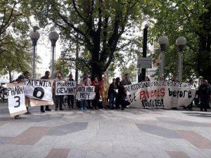 Βιέννη: οι ασθενείς πάνω από τα κέρδη