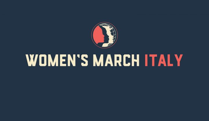 Women's March Italy statement on the newly formed Italian government
