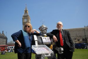Campaign against Killer Robots: Parliamentary actions in Europe