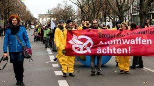 Umfrage: Deutsche wollen Abzug der Atomwaffen