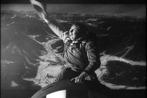 Reseña: Dr. Strangelove o Cómo aprendí a amar la bomba