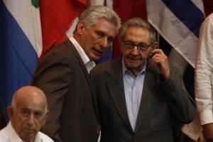 Reforma del socialismo cubano llega a la Constitución