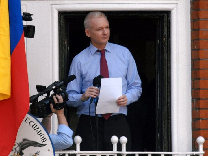 Ecuador's case for Assange's asylum is stronger than ever