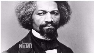"""What to the American slave is your 4th of July?"": James Earl Jones teads Frederick Douglass's historic speech"