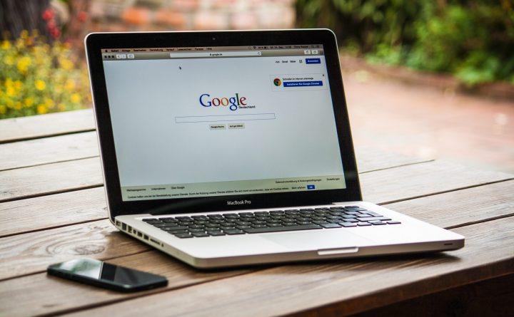 Cómo evitar que Google lo siga a Usted