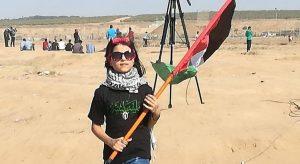 Vi racconto la giornata dei martiri bambini. Reportage da Gaza est