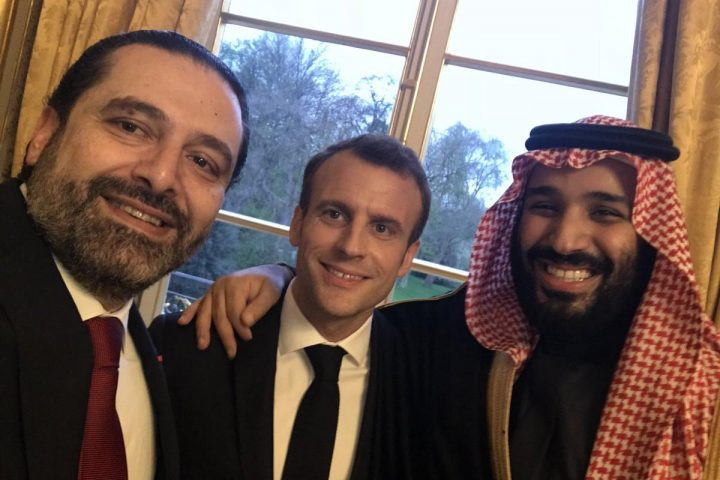 Διπλασιάστηκαν οι γαλλικές πωλήσεις όπλων στη Μέση Ανατολή