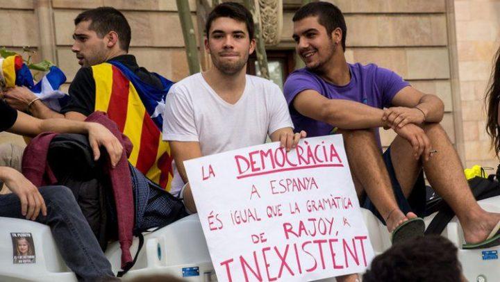 Ein Blick auf die unerwarteten Ereignisse in Spanien