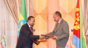 Historischer Frieden am Horn von Afrika – Versöhnung zwischen Äthiopien und Eritrea