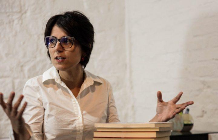 Entrevista Coletiva com Manuela D'Ávila
