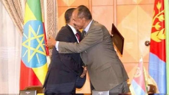 Africa, Habtemariam (Diaspora eritrea): la pace liberi i giovani