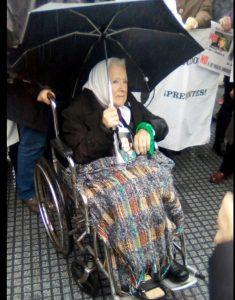 Argentine : retour de la répression militaire par décret présidentiel