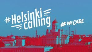 Helsinki Calling!