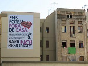 """Presentación en Naciones Unidas de la Declaración """"Cities for Housing"""""""