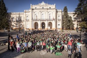 Salta: Carta abierta a Senadores y Senadoras de laNación