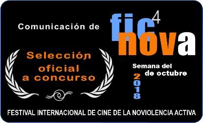 Presentada la selección oficial del IV FICNOVA 2018