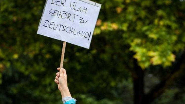 Impression 1 Islam