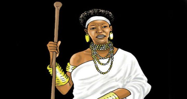 Afrique, une histoire à redécouvrir. 7- Kimpa Vita, la Jeanne d'Arc africaine