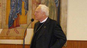 Mons. Bettazzi: lettera aperta all'Onorevole Giuseppe Conte, Presidente del Consiglio dei Ministri italiano