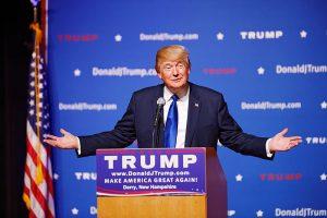 Trump e i media: da fake news a nemici del popolo?