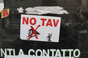 No-TAV: Lettera Aperta a Chiamparino