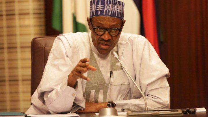 """Nigeria: """"Gran Coalición"""" de 40 partidos contra Buhari"""