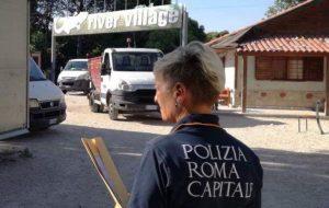 Mascia denuncia Raggi all'Unione Europea per lo sgombero del campo rom