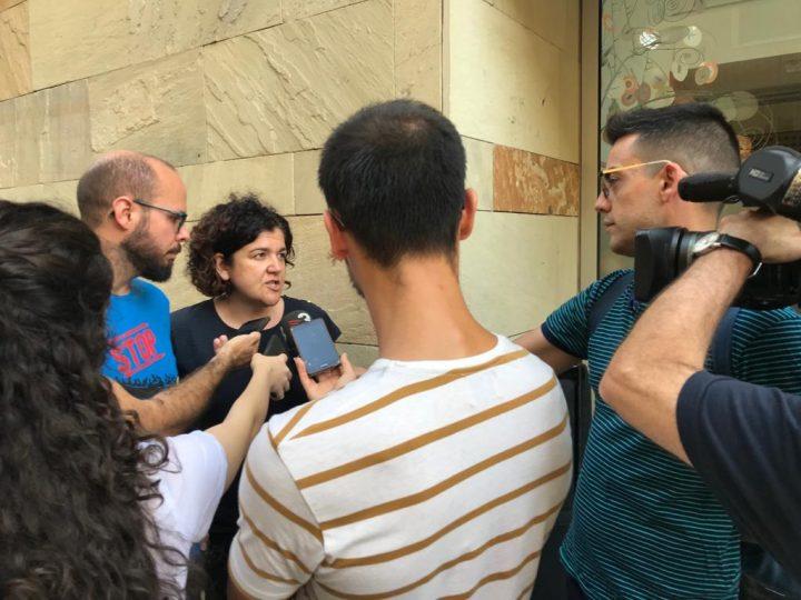 Stop Mare Mortum: condena histórica del Tribunal Supremo al gobierno español