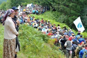 BOSNIA: Srebrenica, tra rito e doverosa memoria