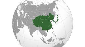 Schulterschluss in Ostasien