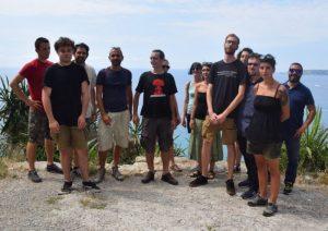 13 e 14 luglio, tutti e tutte a Ventimiglia: per il permesso di soggiorno europeo, per il diritto alla mobilità umana!
