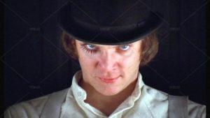 A Clockwork Orange: der sozialdisziplinierte Mensch