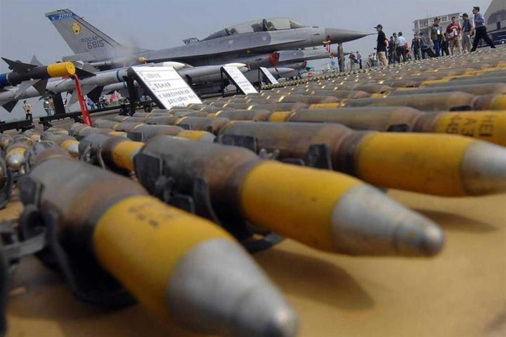 Più spesa militare, meno sicurezza!