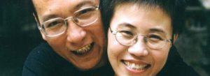 Cina, Liu Xia ha finalmente lasciato il paese