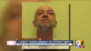 Pena di morte in Ohio:Raymond Tibbetts è salvo!