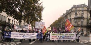 Sindicats i moviments socials en la defensa dels drets socials i els serveis públics