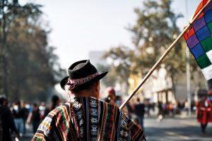 Pueblos indígenas: reclamo al Congreso por derechos colectivos