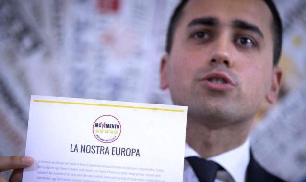 Parlamentari di tutti gli schieramenti chiedono a Di Maio di fermare il JEFTA